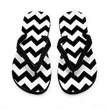 chevron-pattern_13-5x18v Flip Flops