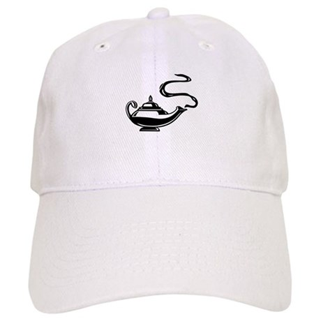 Magic Lantern Cap