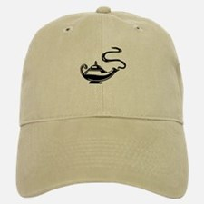 Magic Lantern Baseball Baseball Cap