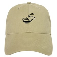 Magic Lantern Baseball Cap