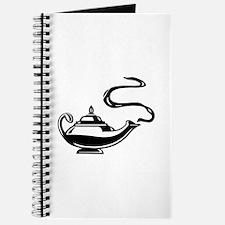 Magic Lantern Journal