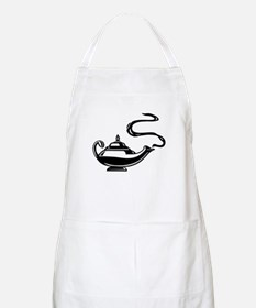 Magic Lantern BBQ Apron