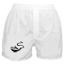 Magic Lantern Boxer Shorts