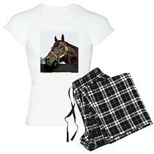 SEATTLE SLEW Pajamas