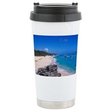 Caribbean, Bermuda. Warwick Lon Travel Mug