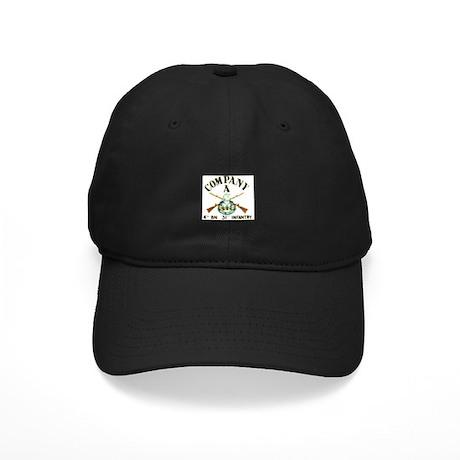 A 4/31 196th LIB Black Cap