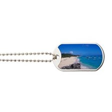 Caribbean, Bermuda. Warwick Long Beach Dog Tags