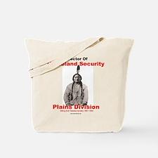 Sitting Bull - Fighting Terrorism Since 1492 Tote