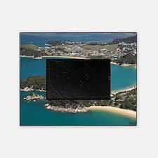 Honeymoon Bay (bottom) Picture Frame