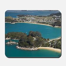 Honeymoon Bay (bottom) Mousepad