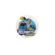 aquaBATS Mini Button