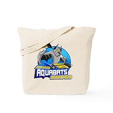 aquaBATS Tote Bag