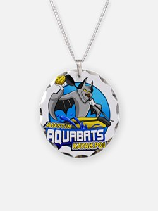 aquaBATS Necklace