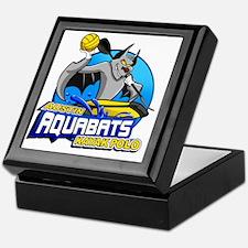 aquaBATS Keepsake Box