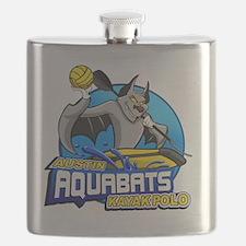 aquaBATS Flask