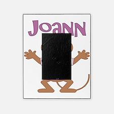 joann g monkey picture frame