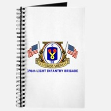 C 2/1 196th INFANTRY Journal