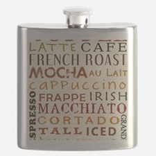 Coffee Time! Flask