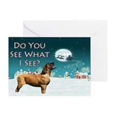 do-you-see-greetingcard Greeting Card