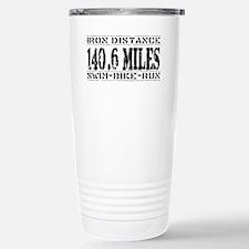 ironman Travel Mug