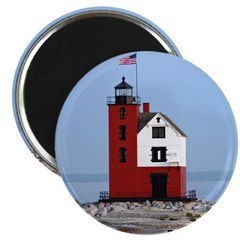 Great Lakes Light Houses 2.25