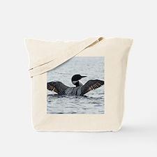 Janurary Tote Bag
