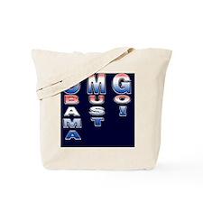 PILLOW OMG Tote Bag