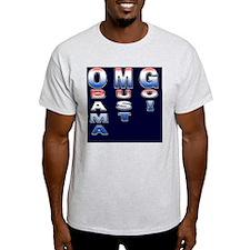 PILLOW OMG T-Shirt