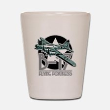 B-17-Flying-Fortress Shot Glass