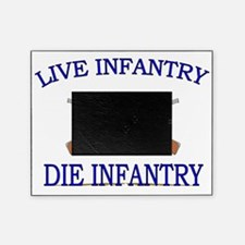 1st Bn 38th Infantry cap2 Picture Frame