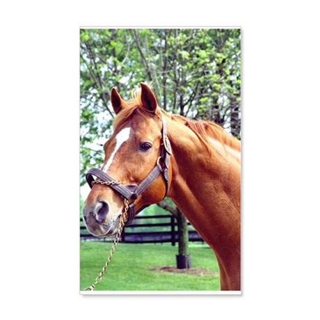 AFFIRMED Wall Decal