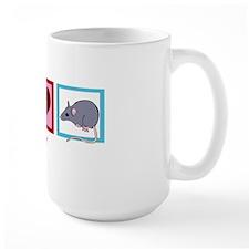 peaceloveratswh Mug