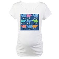 shoulderNineBirds Shirt