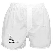 Mariner Boxer Shorts