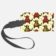 elephantshoulder Luggage Tag