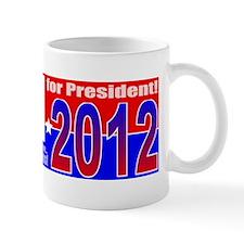 2012Gingrich_5_10x3 Small Mug
