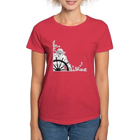 Mariner Women's Dark T-Shirt