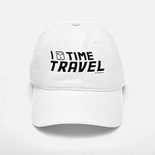 I Flux Time Travel Baseball Baseball Cap