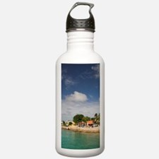 Kralendijk: Ocean View Water Bottle
