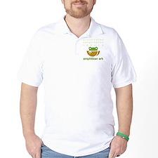Preserve, conserve, rescue T-Shirt
