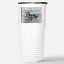 Third Step Prayerr Travel Mug