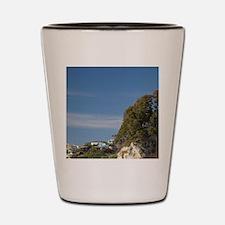 Nelson Region Shot Glass
