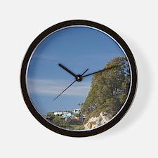 Nelson Region Wall Clock