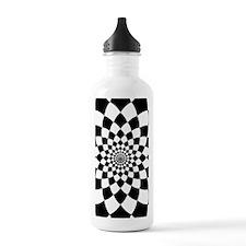 bwmandala_3g Water Bottle