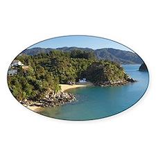 Breaker Bay and Honeymoon Bay, Kait Decal