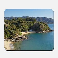 Breaker Bay and Honeymoon Bay, Kaiterite Mousepad