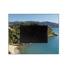Breaker Bay and Honeymoon Bay, Kaite Picture Frame