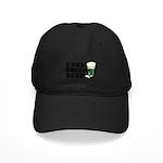 I See Green Beer St Pat's Black Cap