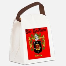 Throw Pillow Canvas Lunch Bag
