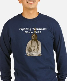 Sitting Bull - Fighting Terrorism Since 1492 T